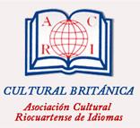 Cultural Britanica Rio Cuarto